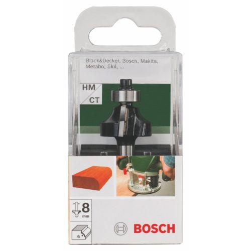 savers choice Bosch 6mm ROUNDING OVER BIT 8mm SHANK 2609256603 3165140381345 *