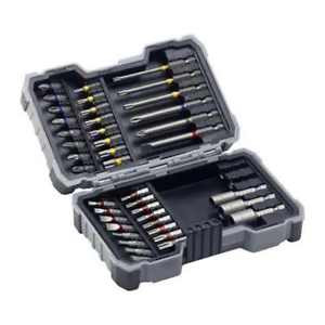 Bosch 2607017164 Bit and Nutsetter Set (43-Piece)