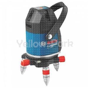 NEW NEW BOSCH GLL8-40E Professional Electronic Self Multi-Line Laser W