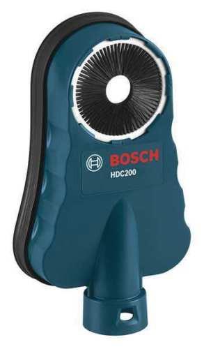 BOSCH HDC200 Hammer Drill Dust Extractor Attachment