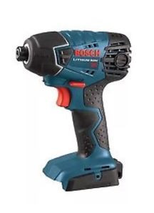 CLEARANCE! BOSCH GDR 18 V-Li CORDLESS IMPACT DRIVER – TOOL ONLY