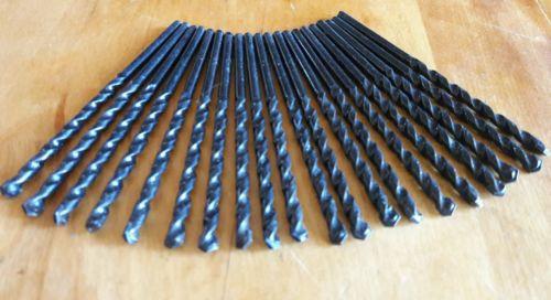 """Bosch 3/16 in. x 4-1/2"""" Carbide Masonry Tapcon Drill Bit 2608682609 10pcs."""