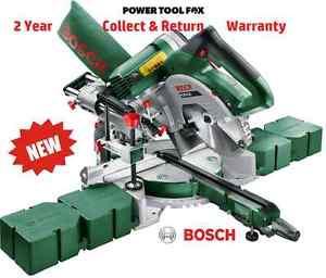 new Bosch PCM 8 SD MITRE SAW Cutter 0603B11070 3165140829458. new *