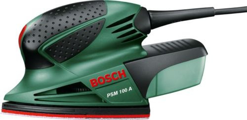 Bosch PSM100A 240v 100w Palm Multi-Sander