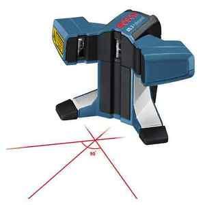 Bosch GTL3 Floor Tiling Laser 90 and 45 Degree