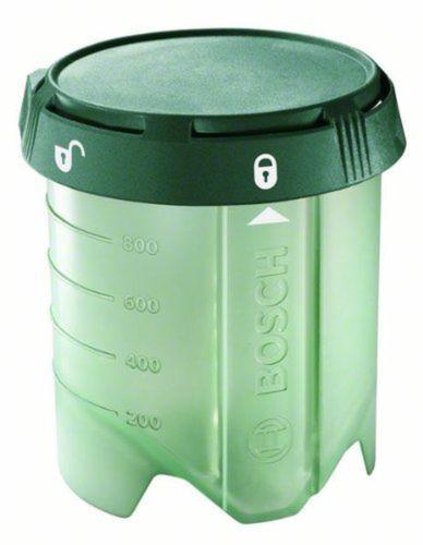 Bosch Constant Feed Paint Tank for Bosch PSF 3000-2 PFS 5000 E (1000 ml)