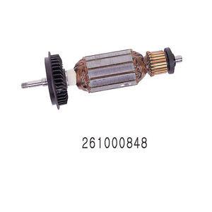 BOSCH ARMATURE  FOR 3000 (848)  No-261000848  220-240V