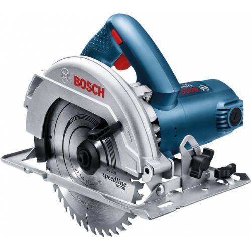 Bosch Professional Circular Saw, GKS 7000, 1100W, 5200rpm