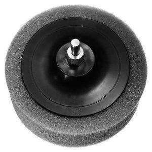 Bosch 2609256291 - Spugna di lucidatura, 125 mm
