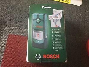 Bosch Truvo Multidetector