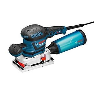 Bosch Professional 0601292801 GSS 230 AVE Levigatrice Orbitale