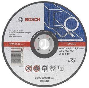 BOSCH Metal Cutting Disc - 355 x 3 x 25.4mm - 2608603042