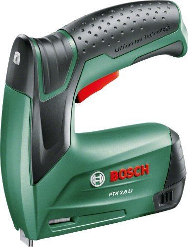Bosch PTK 3,6 V LI Akku-Tacker
