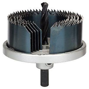 Bosch 2607019451 Set Misto 5 Seghe a Tazza, 60-92 mm