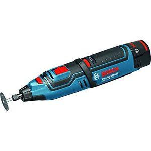 Bosch 06019C5001 Utensile Multifunzione, Batteria
