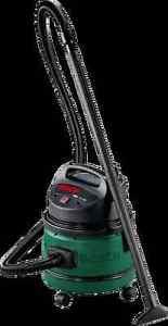BOSCH PAS 11-21 bidone aspiratutto aspira polvere solidi liquidi 0603395003