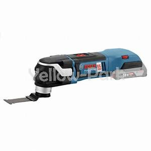 NEW Bosch GOP LED Light Professional Cordless Multi-Cutter Body Tool Only W