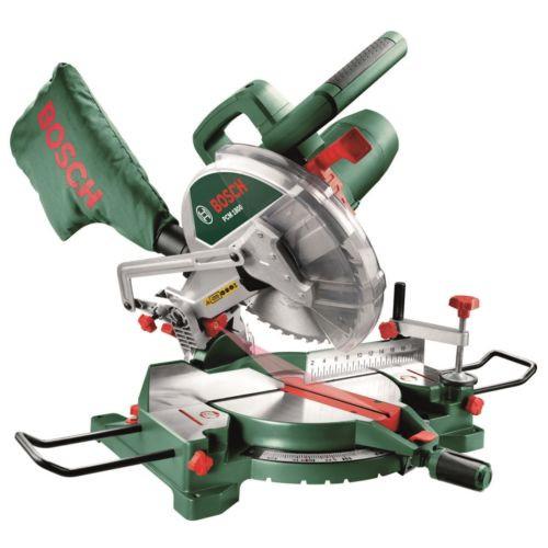 Bosch 1800W 254mm Mitre Saw