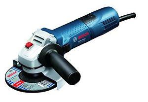 Bosch Winkelschleifer Gws 7-115 Professional Im Valigia 0601388107