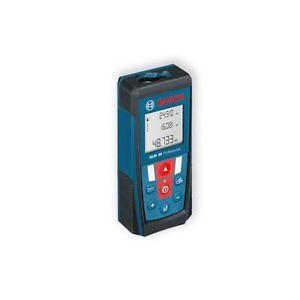 Distanziometro Misuratore Metro Professionale Laser Bosch GLM 50 - 0601072200