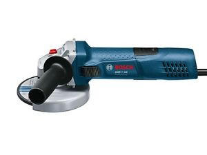 Bosch GWS 7-115 115mm Mini Grinder 720 Watt 110 Volt