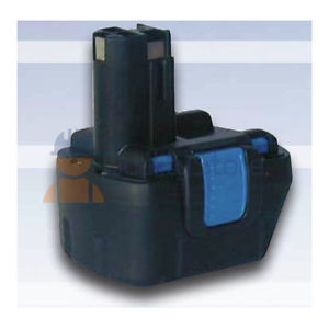 Batteria compatibile Bosch 12V 2,0AH NI-CD N-P273