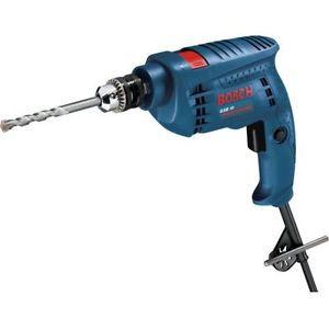 Brand New Bosch Professional Impact Drill Machine GSB 10 Capacity: 13mm 500W