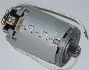 Bosch 13614 33614 Brand New Genuine 14.4V DC Drill Motor Part # 2607022864 +++