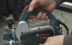 Bosch 6.5-Amp 1-Blade Planer PL1632