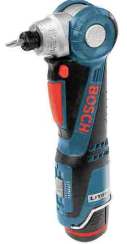 Power Tool 12-Volt Lithium Ion 1/4-in Cordless Drill with Battery and Soft Case