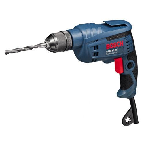 Bosch GBM 10 RE Professional Rotary Drill Body, Light weight, Mini size Drill