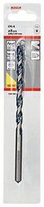 Bosch Punta Calcestruzzo CYL-5 Blue Granite Turbo 8X100X150