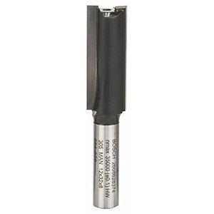 Bosch 2608628374 Fresa Extra-Lunga per Scanalature