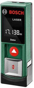 Bosch Zamo distanziometro laser nuovo