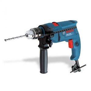 Brand New Bosch Professional Impact Drill Machine GSB 1300 Capacity: 10mm 550W