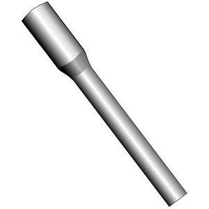 """Bosch Brute 1-1/8"""" Hex Hammer Steel Ground Rod Driver HS2172 New"""