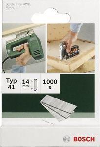 Bosch 2609255806 DIY - Graffette tipo 40, 23 mm