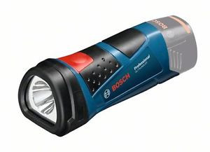 Bosch lampada alimentata batteria GLI PocketLED,Solo Versione gli 12V-80 10,8