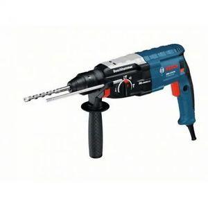 Bosch Professional Rotary Hammer, GBH 2-28 DV, 820W
