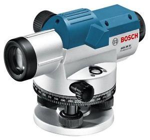 Bosch GOL 26 G Professional