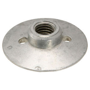 Bosch Angle Grinder Backing Pad NUT M10 100mm