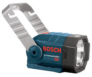 Bosch CFL180 18V Cordless Litheon Flashlight - NEW