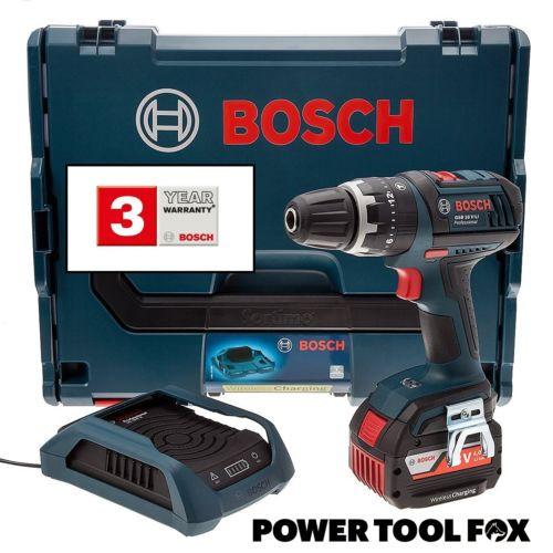 WIRELESS Bosch GSB 18 V-Li DS L-Boxx Cordless Li 060186717M 3165140841719 BB*