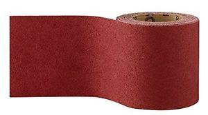 Bosch-Rotolo Rosso 93mmx5m K80, 2609256b75