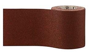 Bosch-Rotolo Rosso 93mmx5m K60(1), 2609256b74