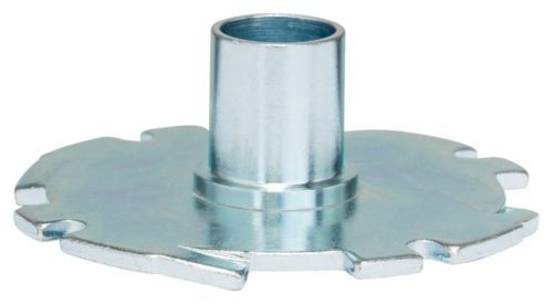 Bosch 2609200138 Template Guides with Quick Fastening Lock