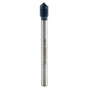 Bosch 1/4 in. Carbide Glass and Tile Bit(GT300)