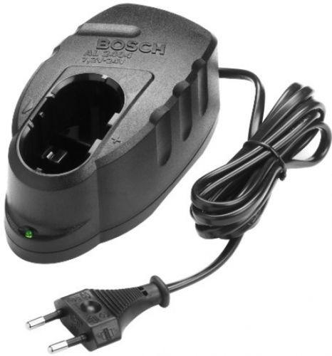 Bosch 2607225186 7.2V - 24V AL 2404 Standard Multivolt Charger For Bosch