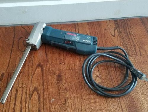Used Bosch Foam Cutter 1575A / For Cutting Foam