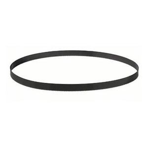 Bosch 2608649000 - Lama per sega a nastro CB 2818 BIM, 18 tpi, 2 pezzi